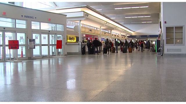 See what flights have been delayed, cancelled out of Syracuse Hancock Airport