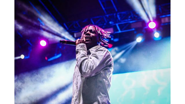 Rapper Lil Yachty playing free show at the State Fair