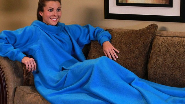 Bought a Snuggie? You might get a refund check