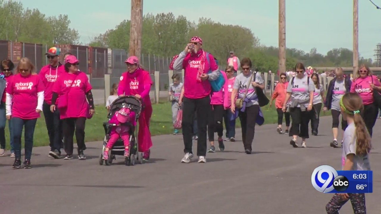 More than pink event has opened the conversation about breast cancer for decades