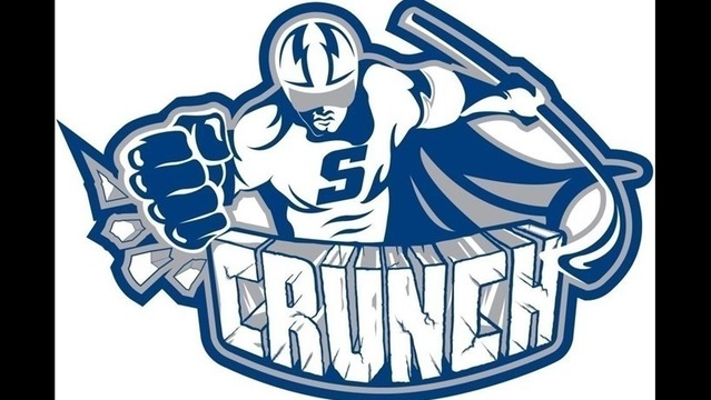 Crunch to face Rochester in the first round of the 2018 Calder Cup Playoffs