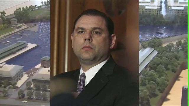 Former Cuomo aide Percoco, COR's Aiello found guilty in corruption case