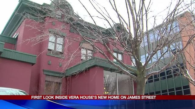 Delightful See The Old Mansion That Will Become Vera Houseu0027s New Home