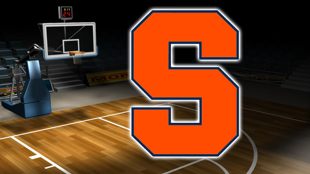 Syracuse University Women S Hoops Schedule Includes Home Game