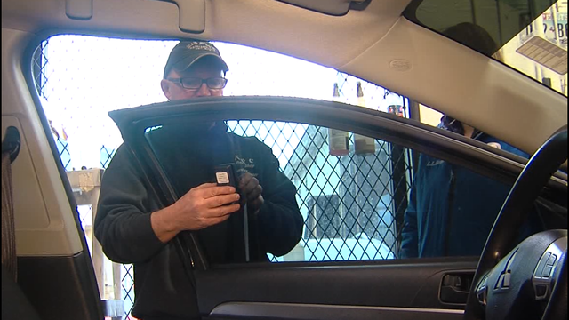 DMV Releases Video On New Window Tinting Law In York
