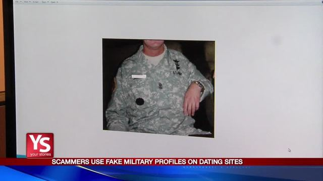 Are you hookup an army soldier or a fake
