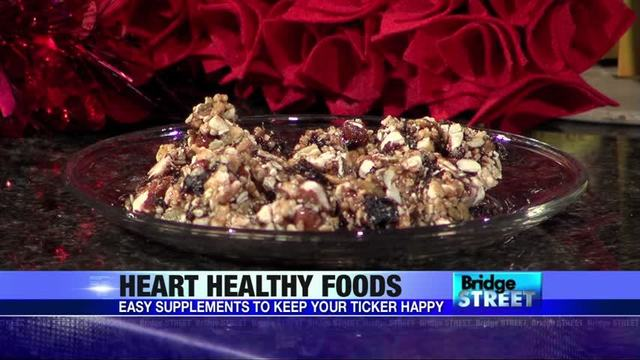 Heart healthy foods forumfinder Image collections