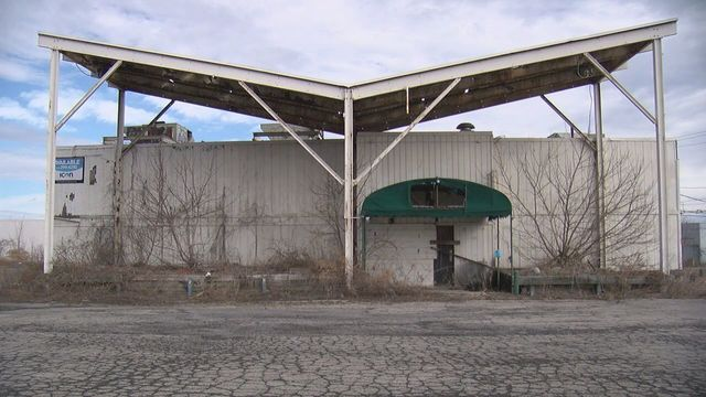 Vacant former night club on Erie Blvd. in DeWitt to be demolished