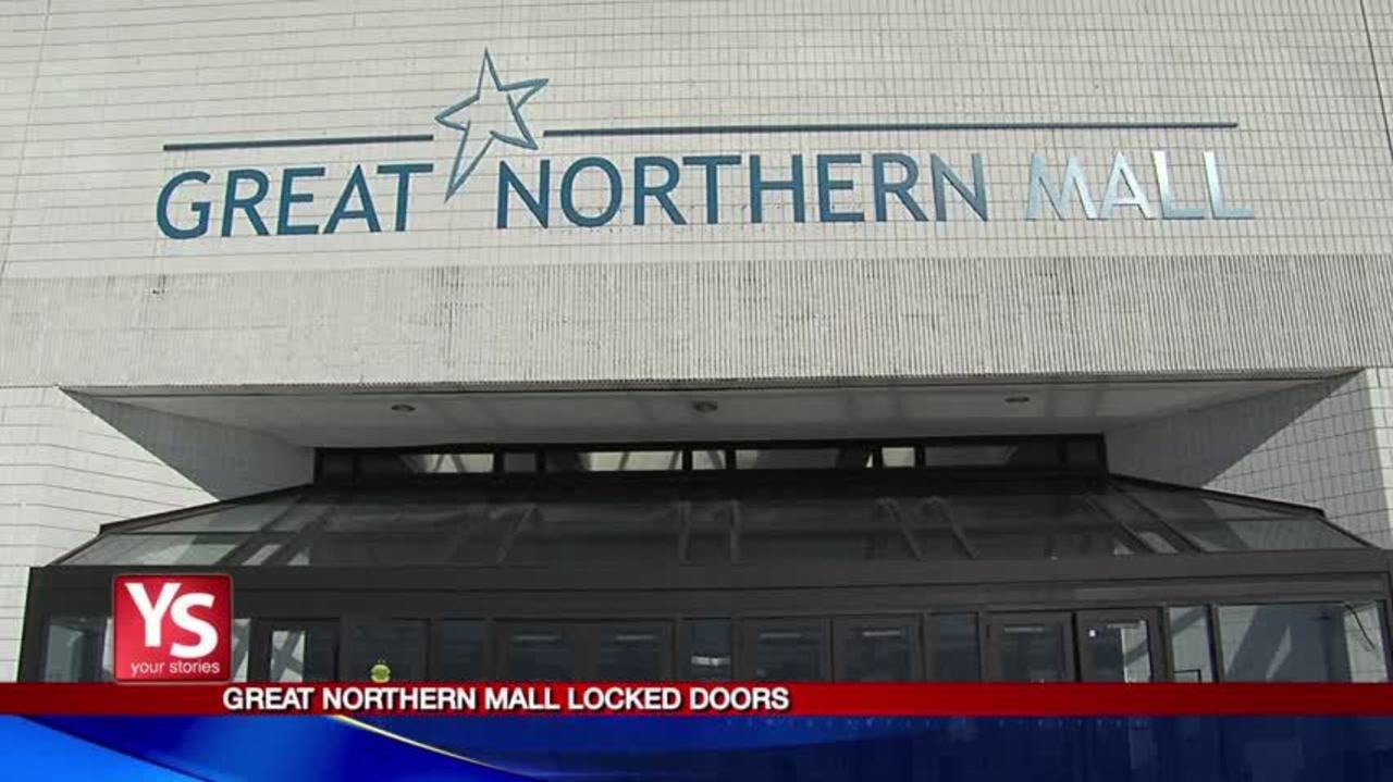 3a8fde9f49451 Can people still walk at the Great Northern Mall early in the morning  Your  Stories