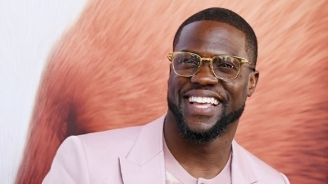 Kevin Hart coming to Syracuse