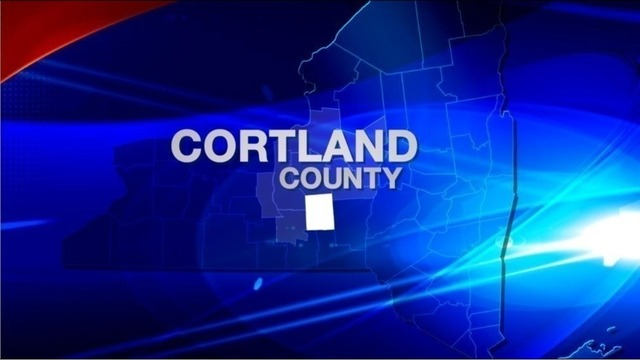 Car goes airborne leaving 1 dead in Cortland County