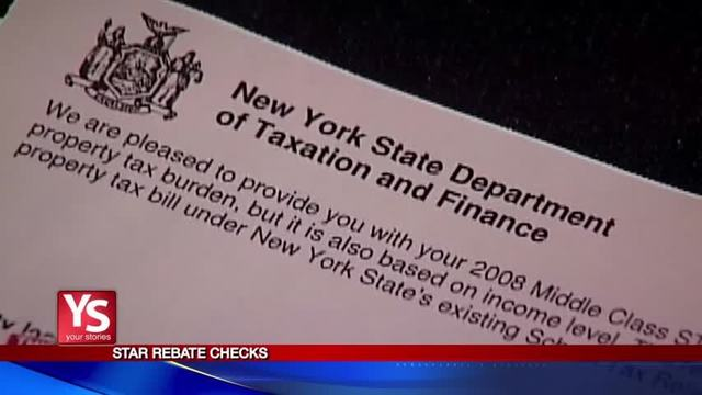 Whats Happening With STAR Rebate Checks Your Stories