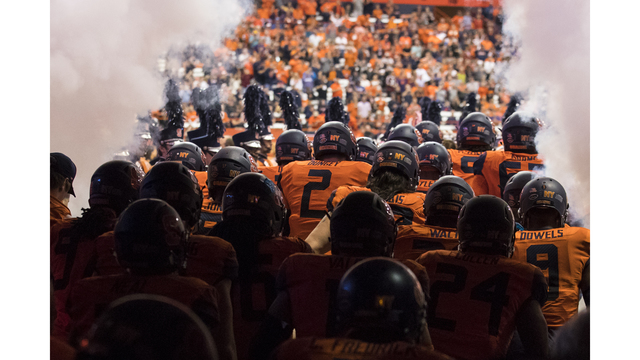 SU's rally falls short on the road at Florida State, 27-24