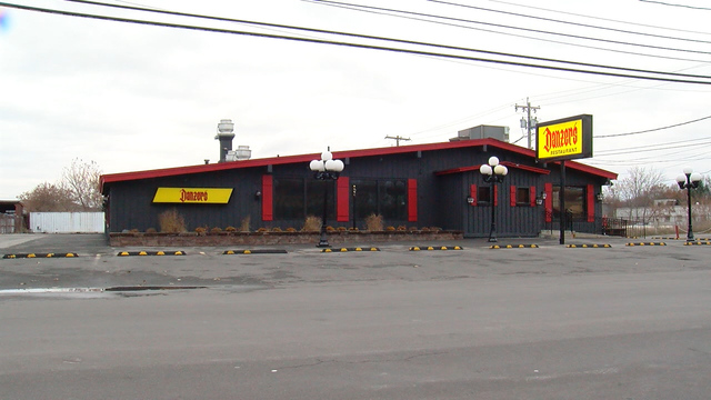 When will Danzer's restaurant reopen in Syracuse?: Your Stories