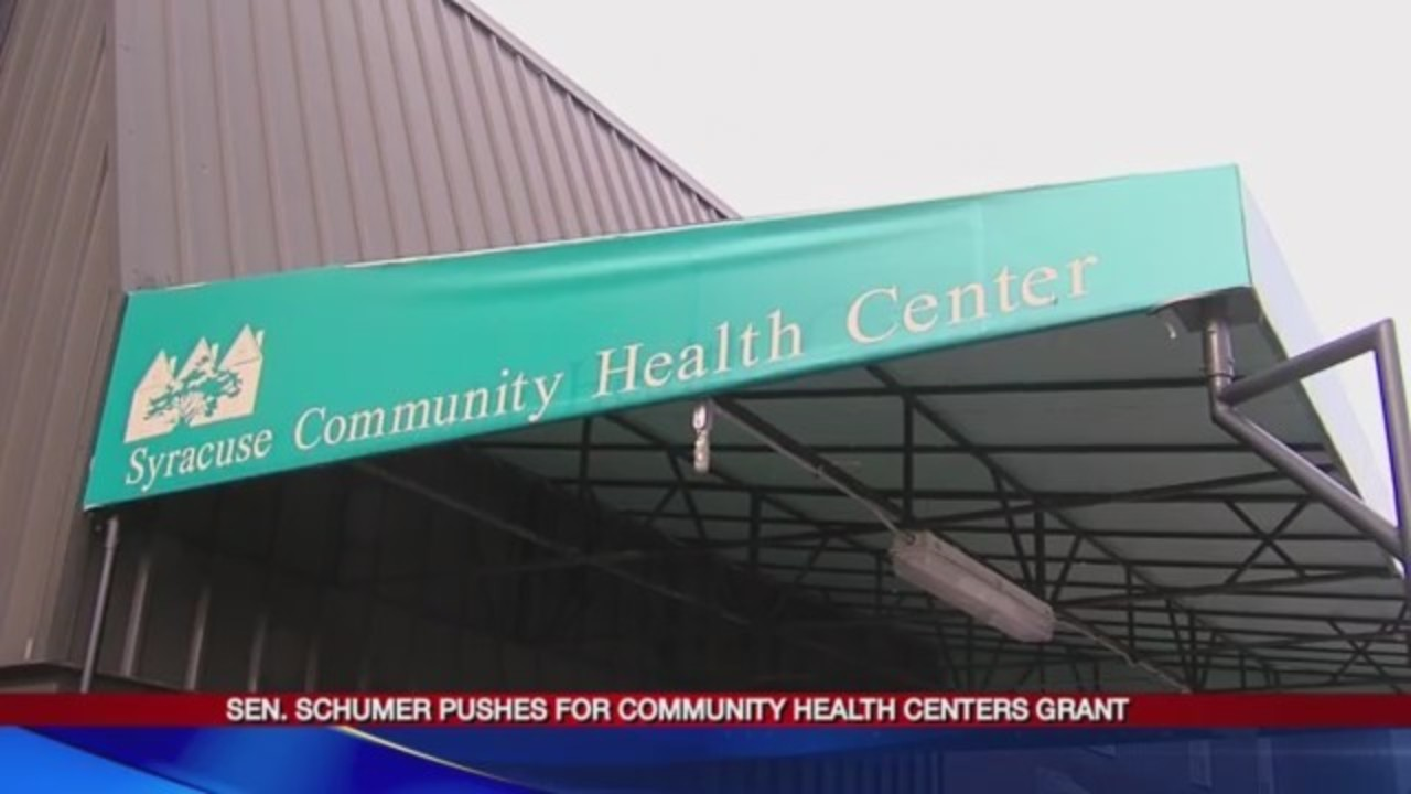 Comprehensive Community Health Centers