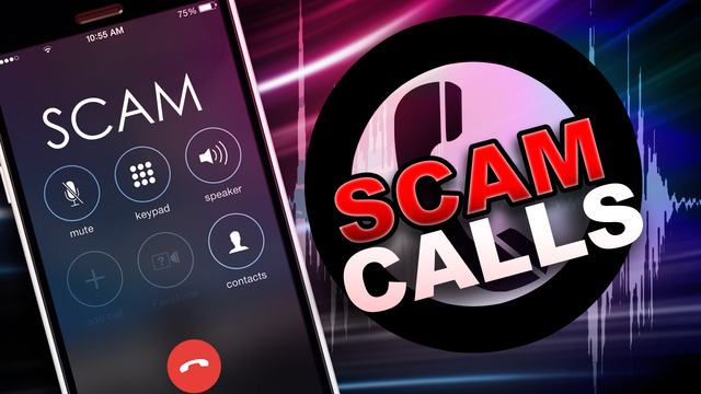 Sheriff's Office: Be aware of kidnapping, ransom scams