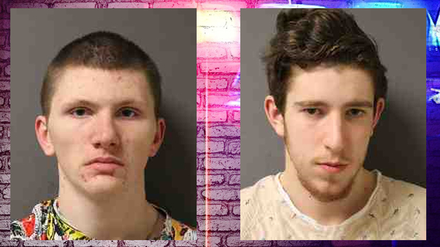 18-year-olds charged in connection with massive Watertown fire