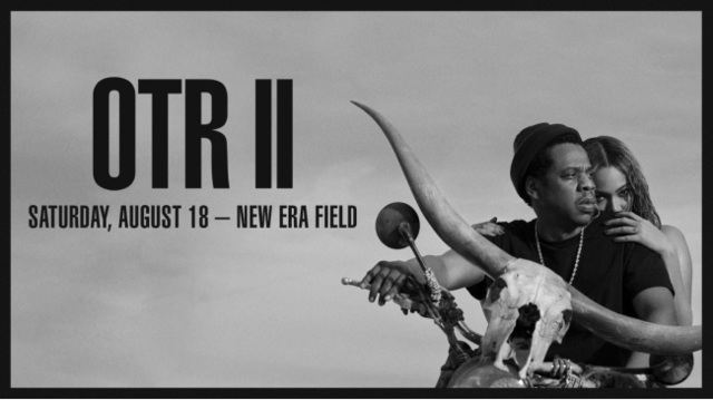 Beyonce and Jay-Z coming to Western New York