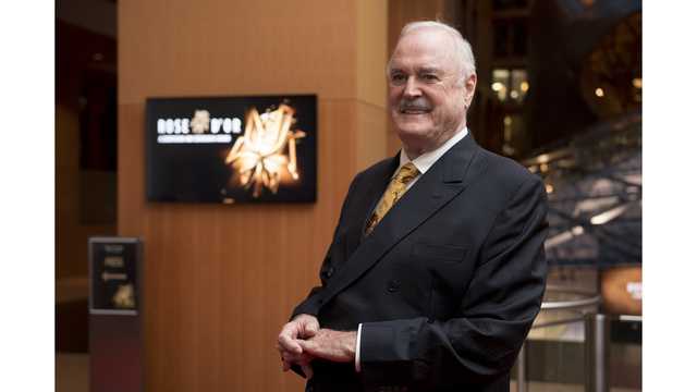 John Cleese coming to Syracuse for Q&A, screening of Monty Python