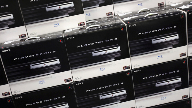 Ever buy an original PS3? Sony may owe you $65
