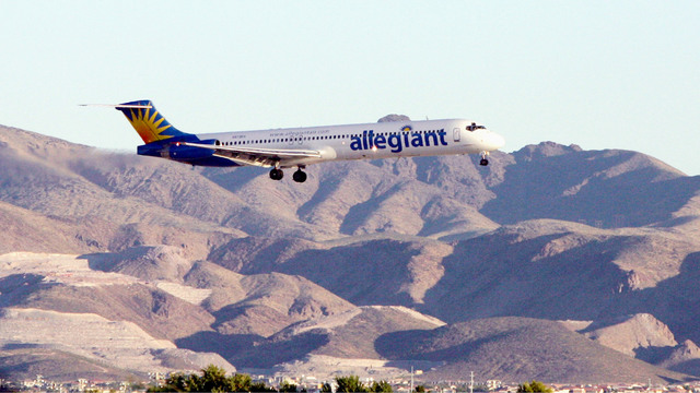 Allegiant Air Is Offering $49 Flights on New Routes