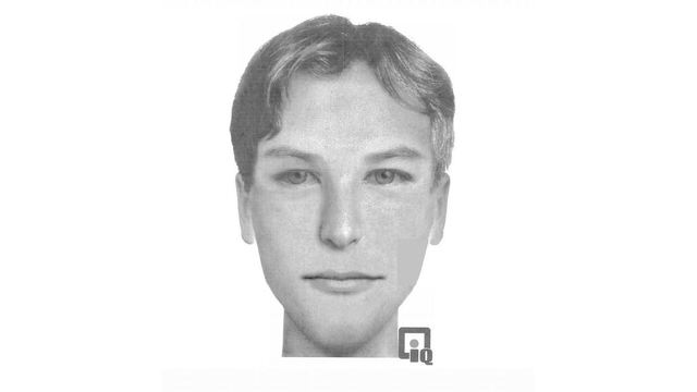 Ithaca Police release sketch of suspect in sexual assault case