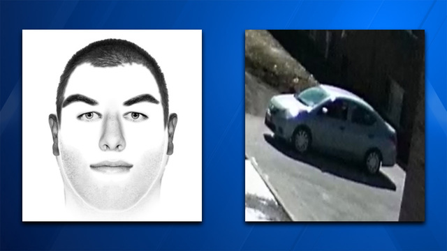 State Police looking for man who offered a child a ride in the Town of Salina