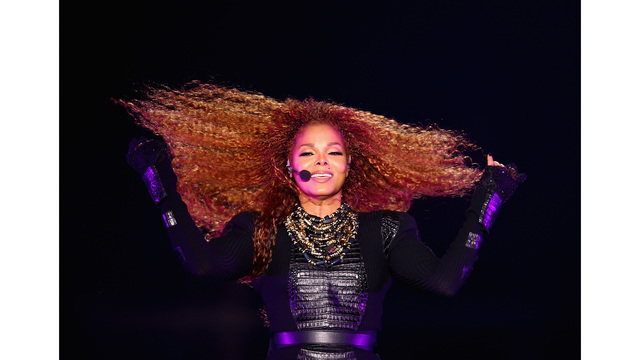 Janet Jackson coming to CNY