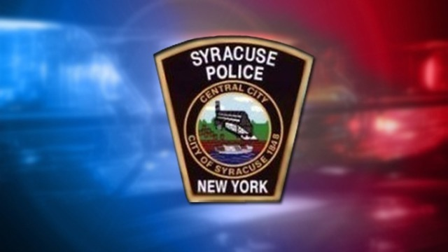 On The Lookout: Syracuse Police looking for suspect in Saturday afternoon shooting