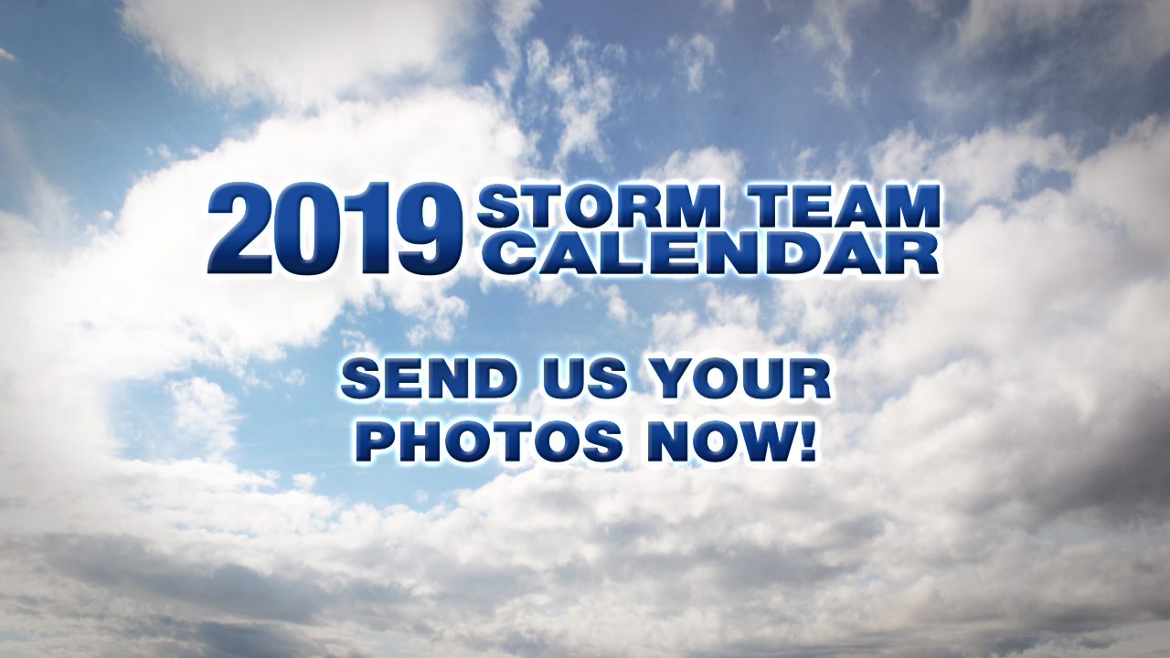 Weather Calendar submissions