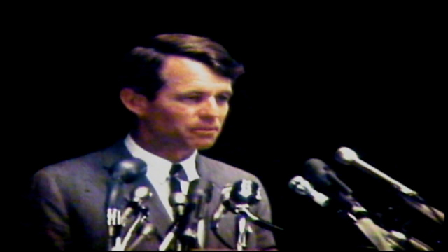 Bobby Kennedy Frequent Visitor To Upstate Ny And Syracuse