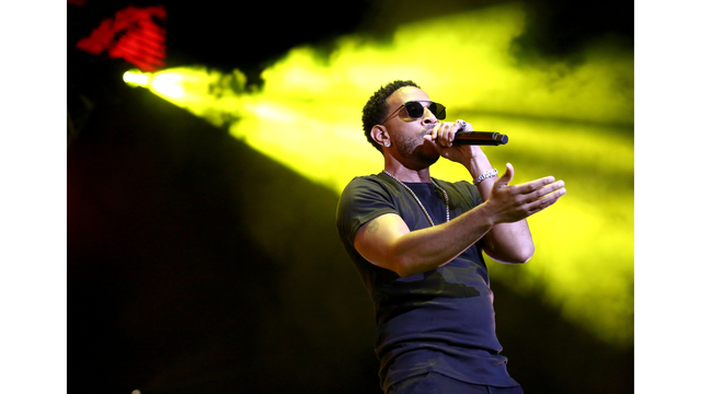 Ludacris Coming To Chevy Court During The New York State Fair