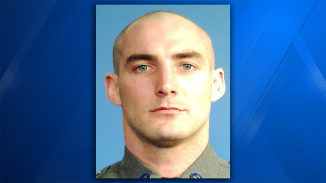 Funeral services held for Trooper Nicholas Clark