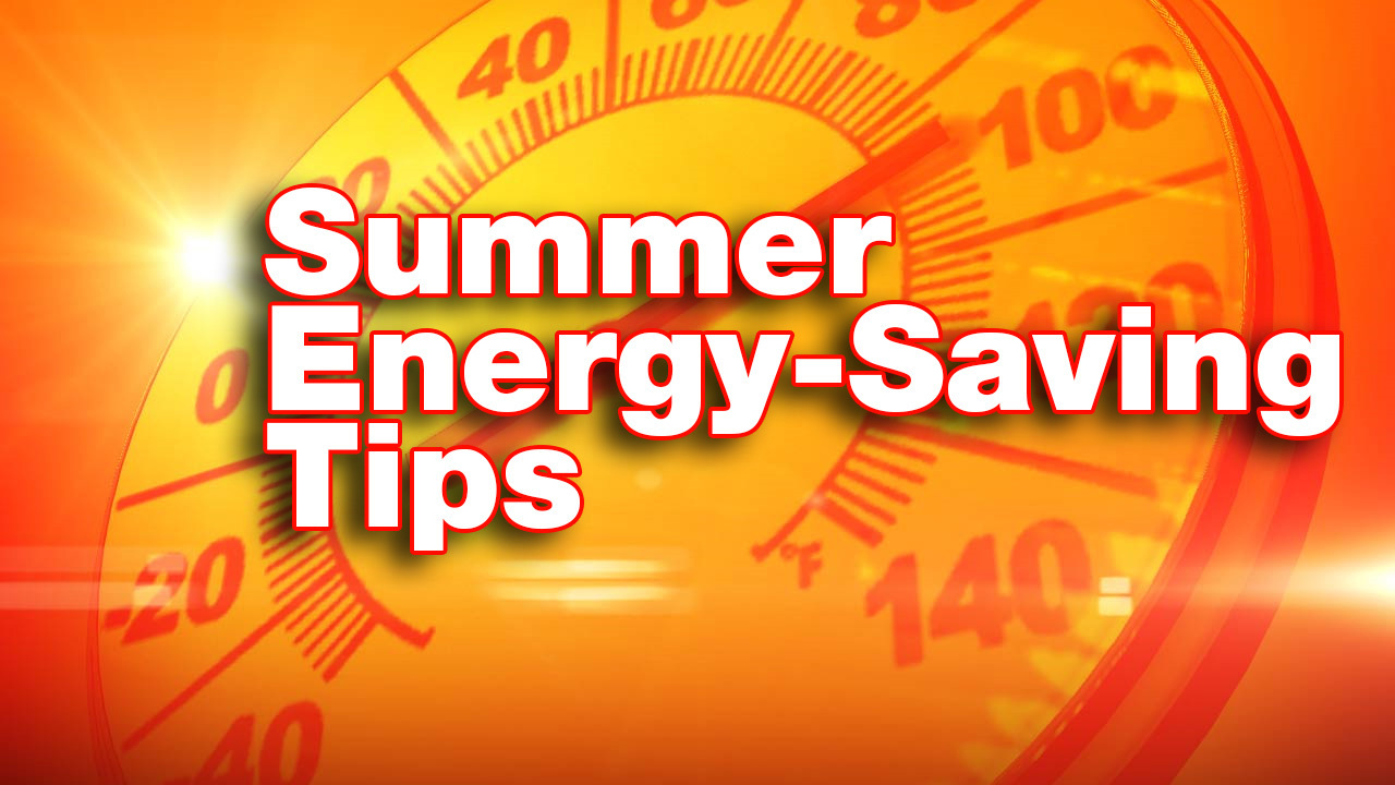 Summertime Energy Saving Tips From National Grid