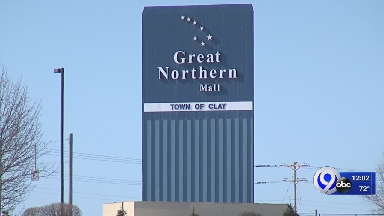 bf03b42b43ee7 Owners of the Great Northern Mall suing the Town of Clay