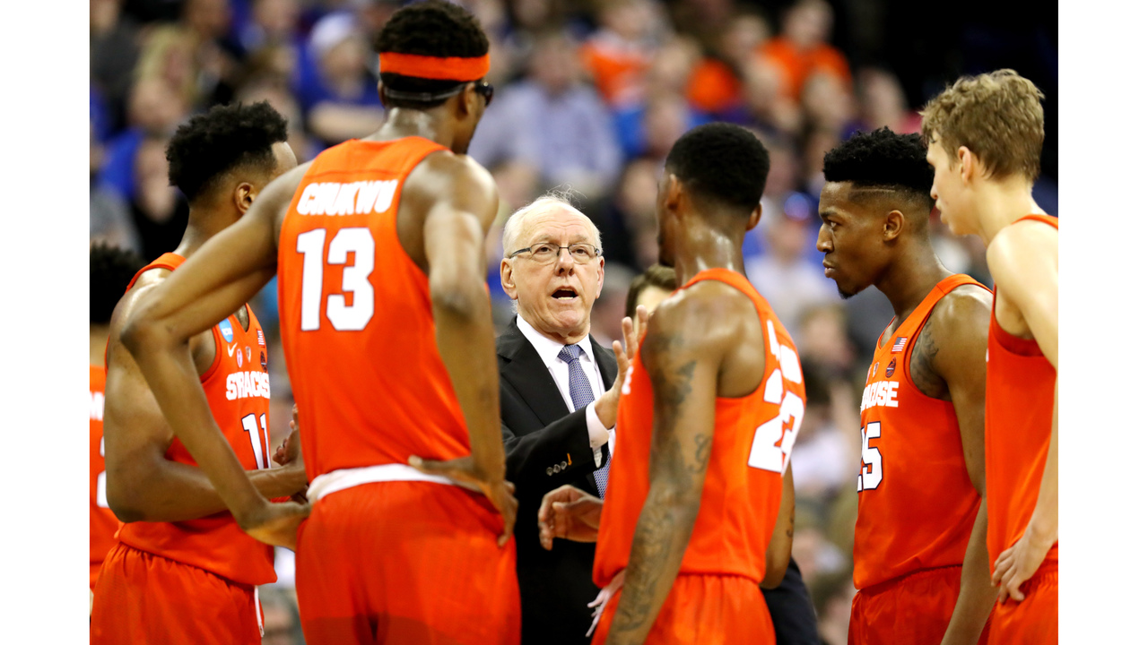 Syracuse Men S Basketball 2018 19 Tickets On Sale
