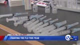October means flu season: How to fight the flu early on