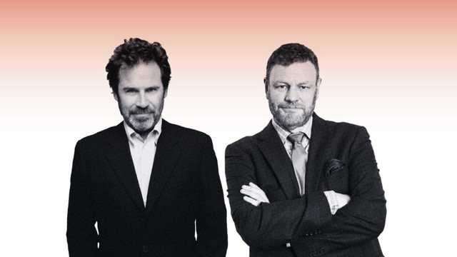 Dennis Miller and Mark Steyn coming to Syracuse