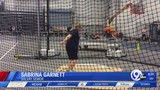 Athlete of the Week: Solvay's Sabrina Garnett