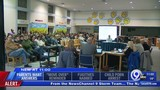 Parents vent frustration over investigation at West Genesee board meeting