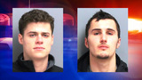 2 Oswego County men arrested for stealing four assault rifles