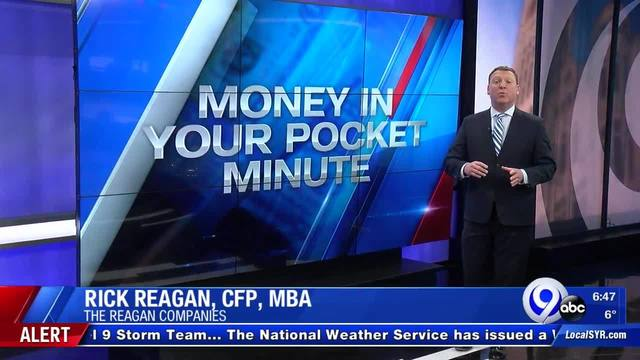 Money in Your Pocket 1-17-19
