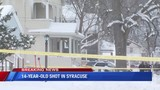 DA: 14-year-old girl in critical condition after being shot, 'appears' to be accidental