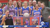 Athlete of the Week: Oneida's Lauren Skibitski