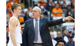 Syracuse Coach Jim Boeheim hits, kills pedestrian on I-690