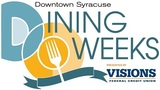 Downtown Syracuse Dining Weeks returns for 15th year