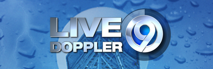 Live Video Click Here For A Stream Of Doppler 9