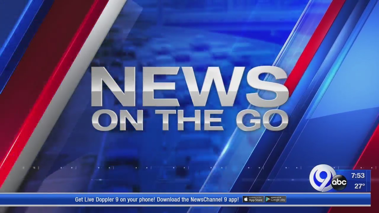 News on the Go: The Morning News Edition 3-2-19