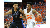 Tyus Battle is named to the All-ACC Third team
