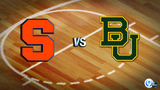 Where to Watch: Syracuse vs Baylor in the first round of the NCAA Tournament